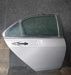 View Auto part Right Rear Door Sliding Honda Accord 2004