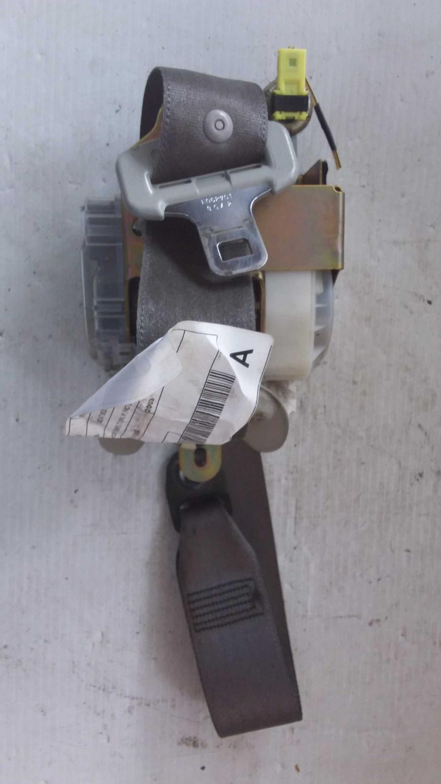 View Auto part Seatbelt/Stalk Lexus Rx Series 2003
