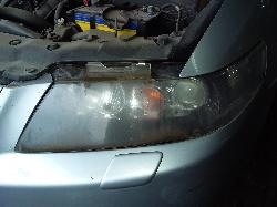 View Auto part Seatbelt/Stalk Honda Accord 2004
